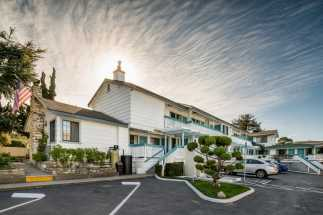 Arbor Inn Monterey - Minutes From Fisherman's Wharf