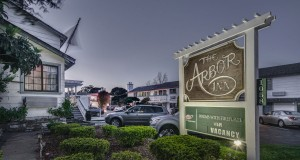 Arbor Inn Monterey - Welcome to Arbor Inn