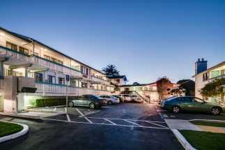 Arbor Inn Monterey - Munras Street Hotel